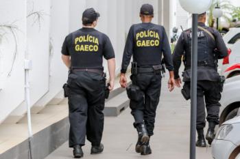Suposto líder, ex-PM tem extensa ficha criminal, diz Gaeco