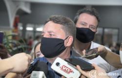 Justiça bloqueia R$ 688 mil da campanha de Frical para pagar dívidas trabalhistas