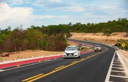 Esperado há décadas, asfalto da Estrada do Coxipó do Ouro será entregue neste sábado