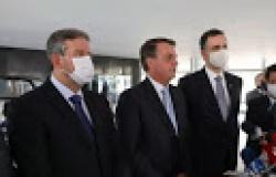 Bolsonaro lista projetos prioritários para o Congresso: reformas, privatização da Eletrobras e mineração em terras indígenas