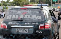 Dois homens são mortos em confronto com a Rotam em Cuiabá
