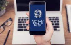 AGÊNCIA BRASIL EXPLICA: CARTEIRA DE TRABALHO DIGITAL