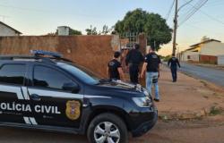 Polícia investiga casos de pedofilia e cumpre mandados de prisão