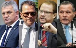 MPE denuncia deputado, empresário e mais 17 na Rota Final