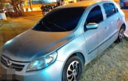 Perseguição a suspeitos tem tiros perto do Shopping Pantanal