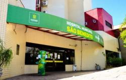 Enfermeiros também denunciam atraso salarial no São Benedito