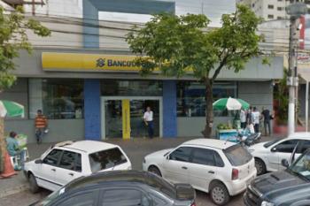 Bando invade agência na Avenida do CPA, mas foge sem levar nada