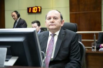O Tribunal de Contas e o Parlamento