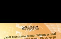 Show em Cuiaba