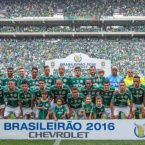 hauahuahauhauhauahhauhauahuahuahauhuPalmeiras vence a Chapecoense e conquista seu nono título brasileiro