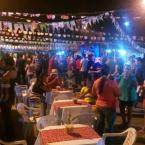 Festa junina Cultural de Alta Floresta atraiu grande público