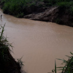 Quatro pessoas são detidas em Apiacás por exploração de garimpo irregular