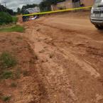 Homem é morto a tiros no município de Carlinda