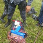 PM e PJC detêm quatro com 21 quilos entorpecentes em Alta Floresta