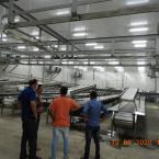 Ministério da Agricultura, Pecuária e Abastecimento emite SIF para frigorífico de Nova Monte Verde