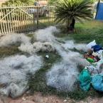 Dois homens são detidos com 89 kg de pescado irregular em Nova Monte Verde