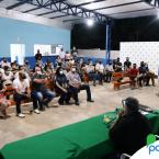 Convenção confirma candidatura do delegado Vinicius Nazário à prefeitura de Alta Floresta