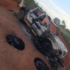 hauahuahauhauhauahhauhauahuahuahauhuPARANAÍTA: Bandidos invadem mineradora e levam grande quantidade em ouro bruto