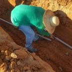 hauahuahauhauhauahhauhauahuahuahauhuPrefeitura de Paranaíta realiza instalação para fornecimento de água potável na Fazenda Experimental do IFMT