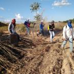 hauahuahauhauhauahhauhauahuahuahauhu7ª CIBM realizou formação de Brigadistas em Nova Monte Verde