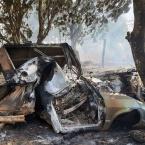 hauahuahauhauhauahhauhauahuahuahauhuIncêndio destrói oficina com mais de 13 carros, barracão e queima pastagem em Vera