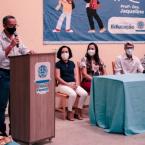 hauahuahauhauhauahhauhauahuahuahauhuAlta Floresta: Educação realizou a entrega de premiação da FEMUCEB-2019