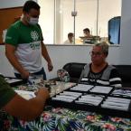 hauahuahauhauhauahhauhauahuahuahauhuSENAR realiza Mutirão no Assentamento São Pedro com parceria da Prefeitura de Paranaíta e Sindicato Rural