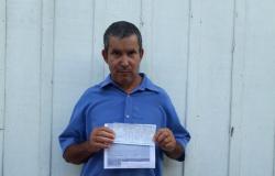 Falta de energia causa prejuízo a produtor rural de Nova Monte Verde