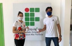 Conexão Solidária chega a Alta Floresta para ajudar 30 famílias de baixa renda