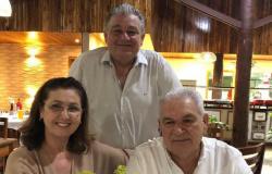 Paolla: Empresário Clecino se despede e deseja boas-vindas ao novo empreendedor