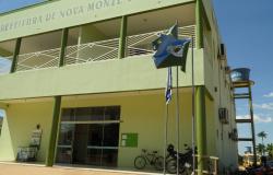Prefeitura de Nova Monte Verde encerra toque de recolher