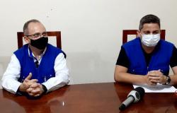 Aumento de casos de Covid-19 preocupa autoridades de saúde em Alta Floresta