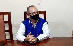 Secretário de Saúde de AF se despede do cargo e pede conscientização contra covid