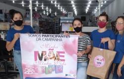 CDL Alta Floresta lança Campanha Minha Mãe, Minha Vida