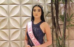 Altaflorestense concorre ao Miss Teen Mato Grosso