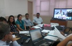 Coordenador do Procon de AF participa de reunião entre Serasa Experian em SP