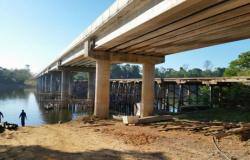 Maior ponte de concreto de Mato Grosso é inaugurada