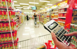 Quilo do frango varia mais de 220% e do feijão carioca 128% entre supermercados de Cuiabá