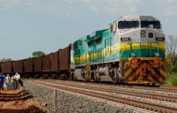 Ferrovia que liga Sinop Miritituba (PA) será colocada em licitação; modal custará R$ 10 bi