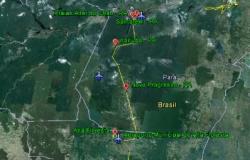 """Alta Floresta realizará primeiro """"Estradeiro Integração"""" à Santarém"""