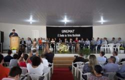 Unemat em  Marcelândia conta com dois novos cursos