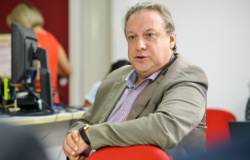 Deputado Romoaldo é acusado de formação de organização criminosa