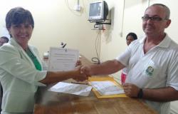 Prefeita eleita Carmem Martinês e Vice Paulo Lupo são diplomados pela Justiça Eleitoral