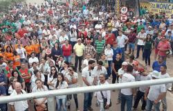 Entidades prometem bloquear por tempo indeterminado BR-163 entre Sinop-Pará