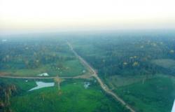 Ação conjunta da PM e PJC apuram queda de aeronave e invasão de fazenda em Alta Floresta