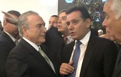 Leitão assume FPA e quer destravar setor; Taques aponta 3 gargalos