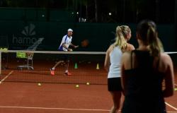 Meligeni destaca o crescimento do tênis em Alta Floresta