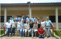 Unemat de Alta Floresta participaram do II Encontro em Resiliência da Agricultura Familiar