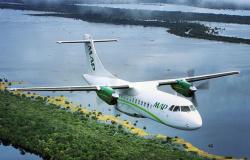 Companhia aérea de Manaus pede autorização de voo para Alta Floresta