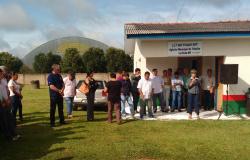 Prefeitura de Carlinda inaugura Agência Municipal de Trânsito